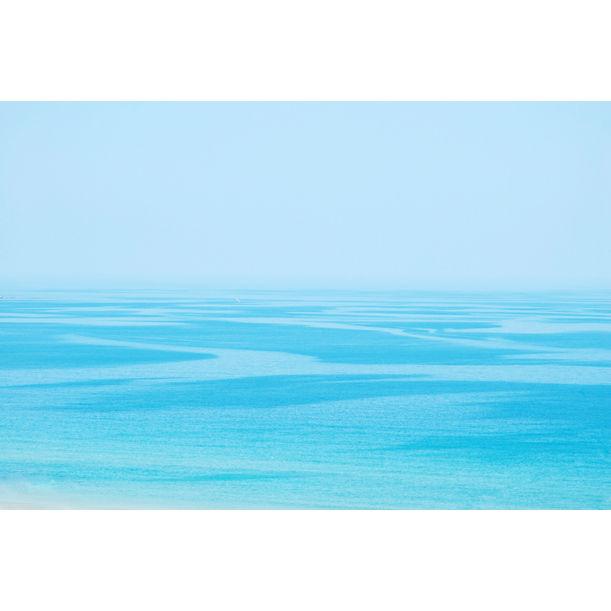 The Sea by Elif Sanem Karakoç