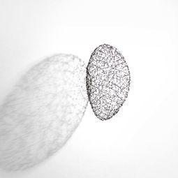 White Circle by Lee SungKeun