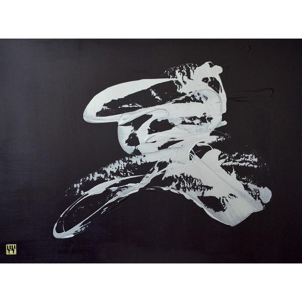 Dance IV by Yvonne Yong