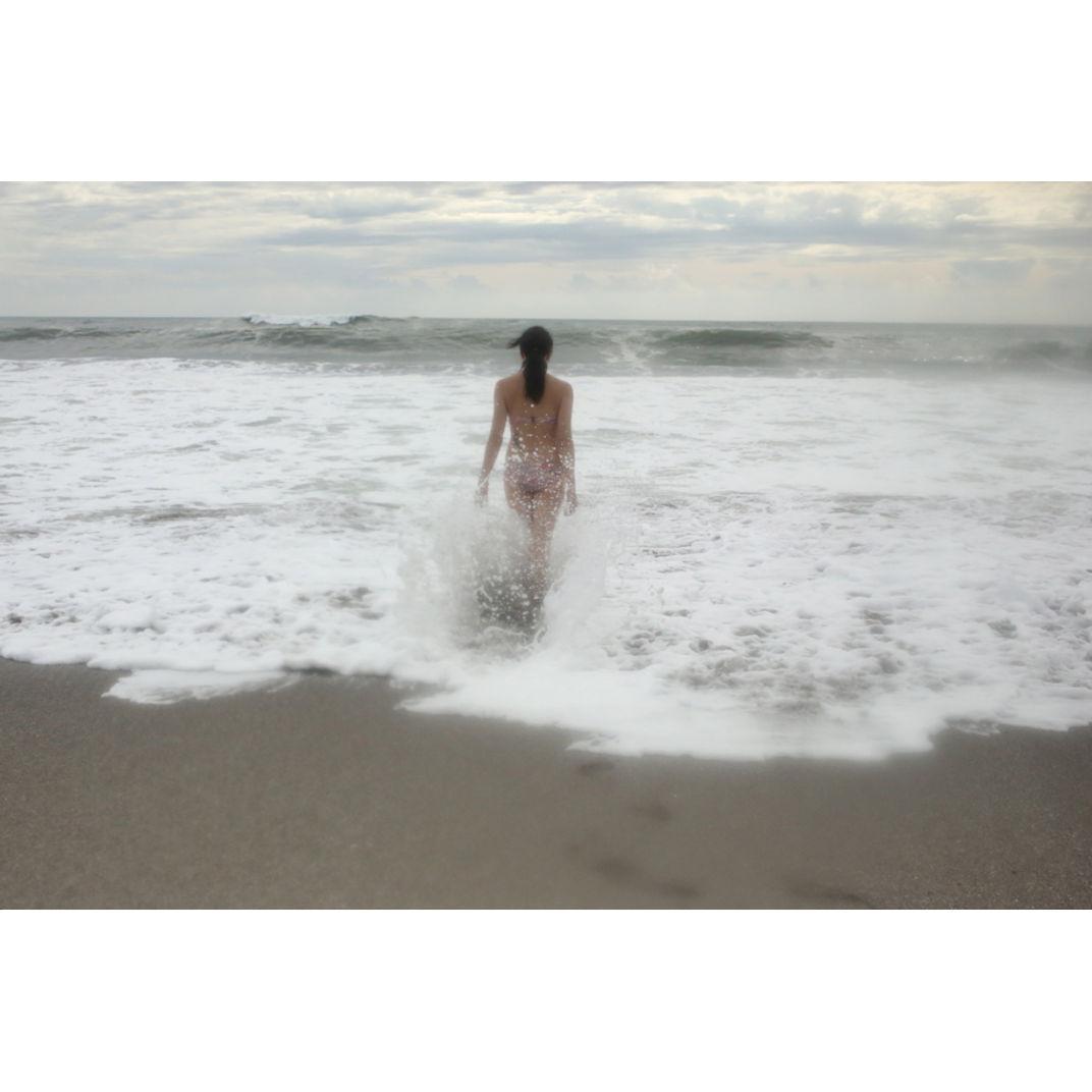 Dance like water by Stephanie Er