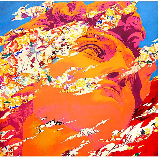 Broken Childhood Dream - David by Jacky Tsai