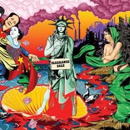 Fall of Venus by Ketna Patel