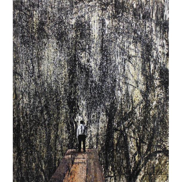Hutan Dan Cahaya by S. Dwi Stya