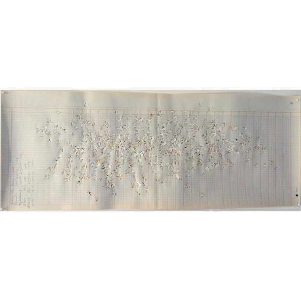 Ohne Titel / Untitled (20) by Simryn Gill