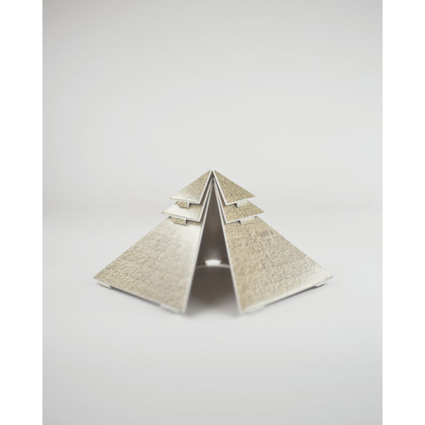 Giza from the series After Humans by Michael Lee