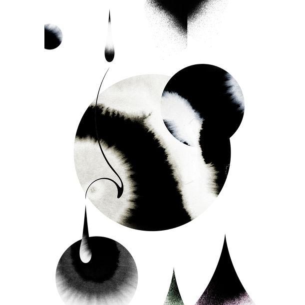 Gravity by Tetsuya Toshima