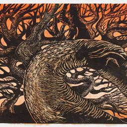 Rooted 4 by Han Sai Por