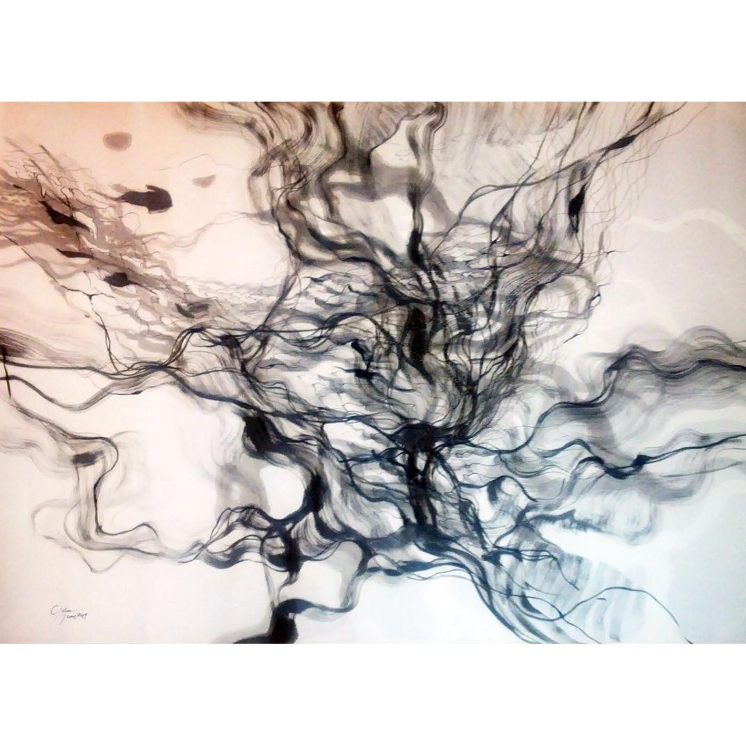 The Shadow of Yesterday by John Martono