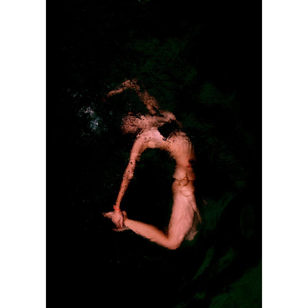 Pool #3 by Stephanie Er