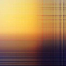 Island stripe 01 by Hiroshi Jashiki