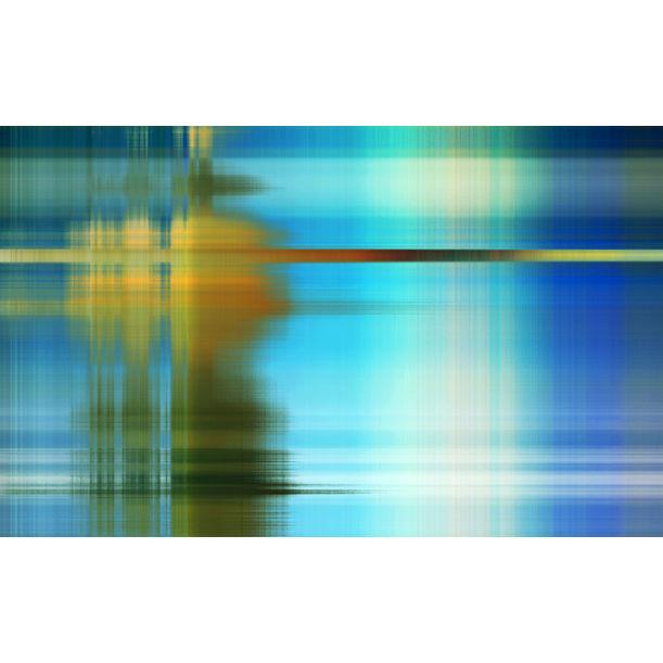 Island stripe 08 by Hiroshi Jashiki