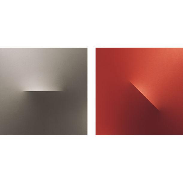 Tension 2008-C-1-P1 & Tension 2008-C-3-P1 by Jungsook Ahn