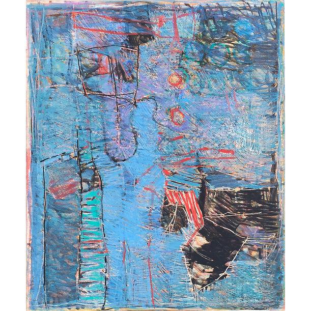 Work 30 by Kuninori Usami