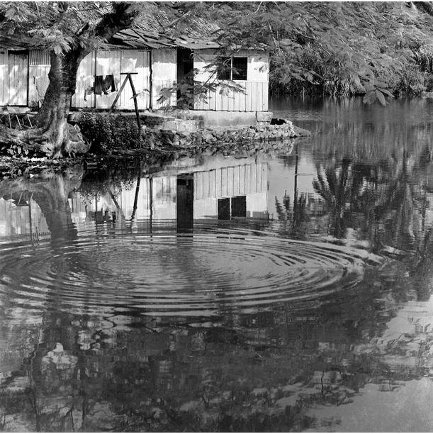 A Splendid View During a Flood by Loke Hong Seng