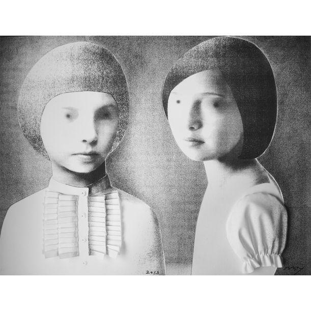 Double by Mayumi Tsuzuki