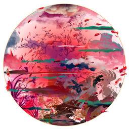 Oriental Memory XVI by Guang-Yu Zhang