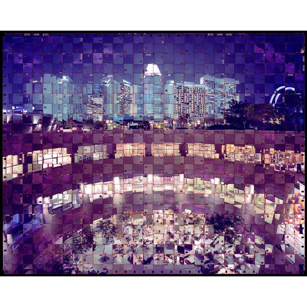 #193-1, Esplanade Singapore by Seung Hoon Park