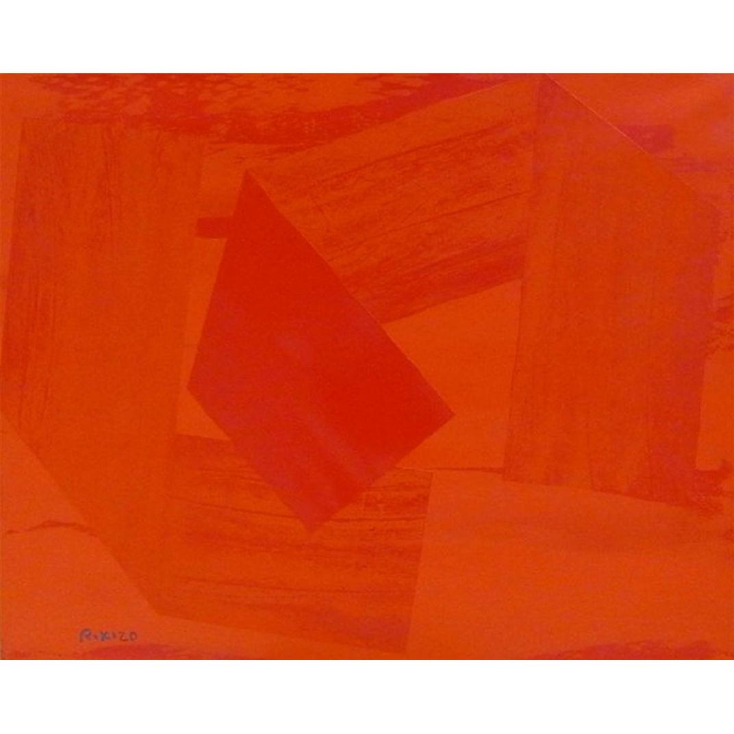Composition A by Rikizo Fukao