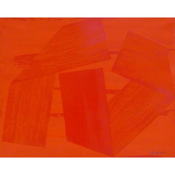 Composition A' by Rikizo Fukao