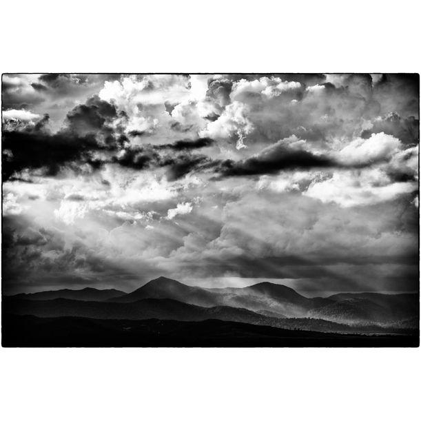 Sabah Landscape 01 by Bryan van der Beek