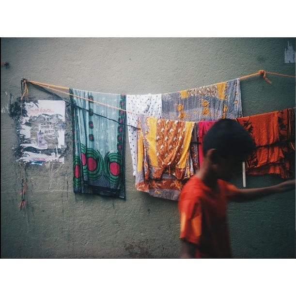 Sub-Urban Poetry by Abdul Halik Azeez