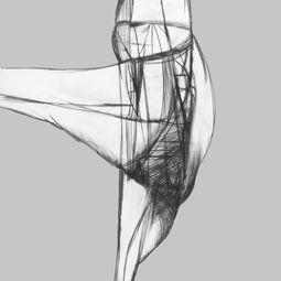 Gutic Morphology 18 by Toshiaki Yamaoka
