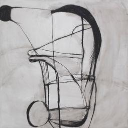 Gutic Morphology P19 by Toshiaki Yamaoka