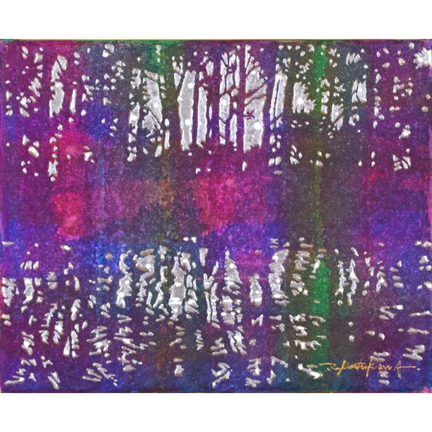 Water Forest by Ryo Yoshikawa