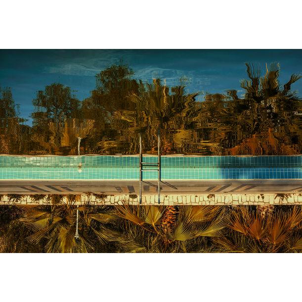 The Pool by Elif Sanem Karakoç