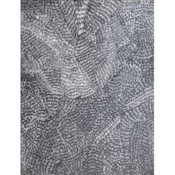 Drawing - III (Nebula) by Rajesh Kargutkar