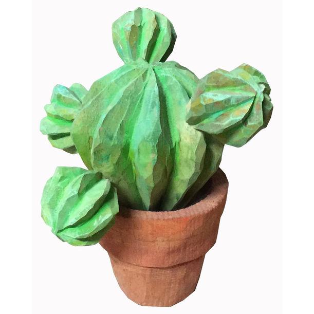 Cactus 1 by Yuto Yamasaki