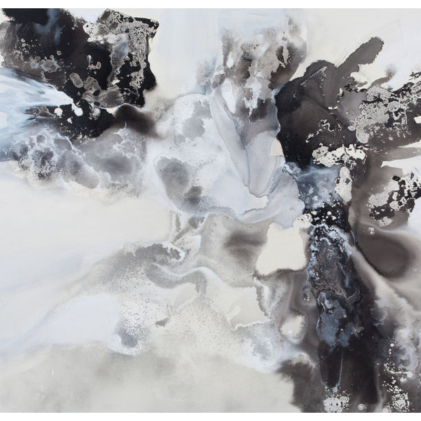 Graceful Dance 翩翩 by Calvin Chih Hao Teng