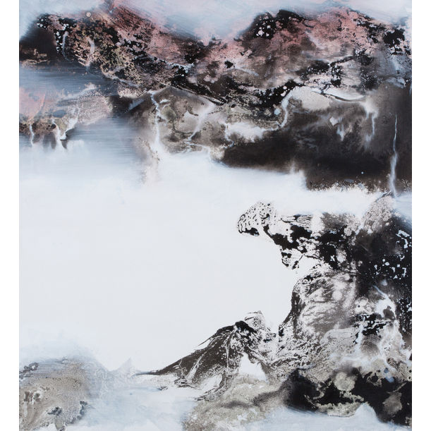 Enchanting 嫣然 by Calvin Chih Hao Teng