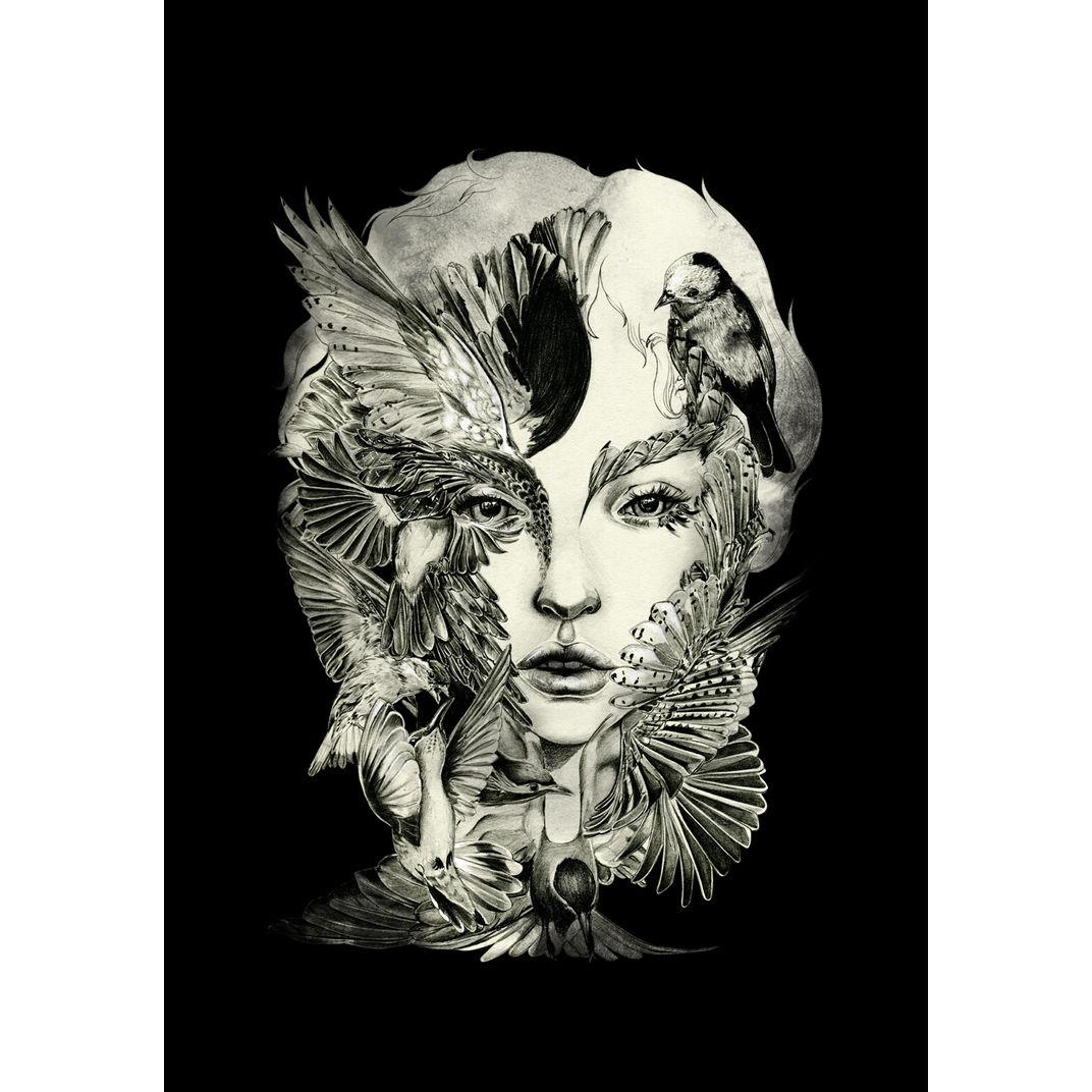 Fauna by Kristal Raelene Melson