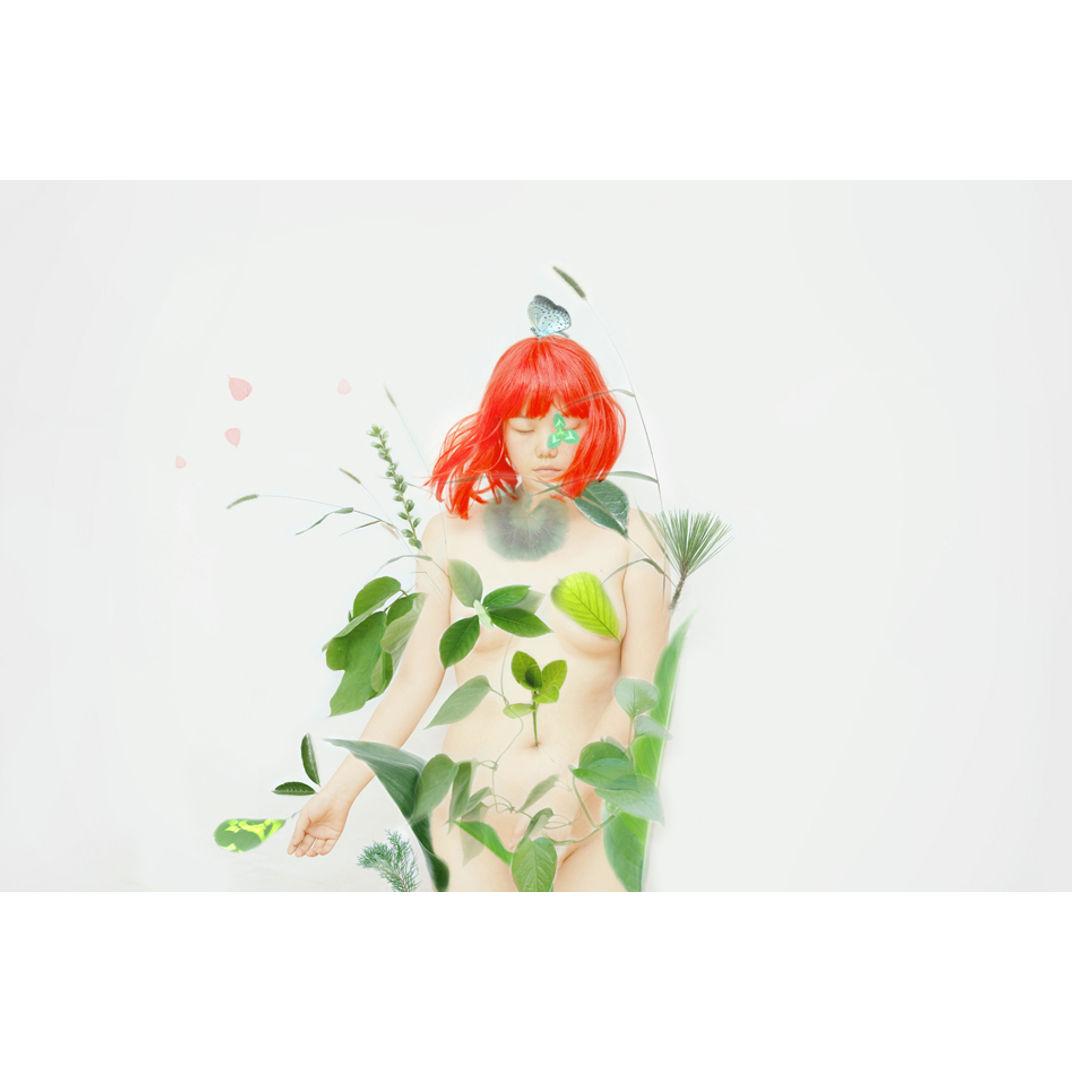 La Rose by Ahn Sun Mi