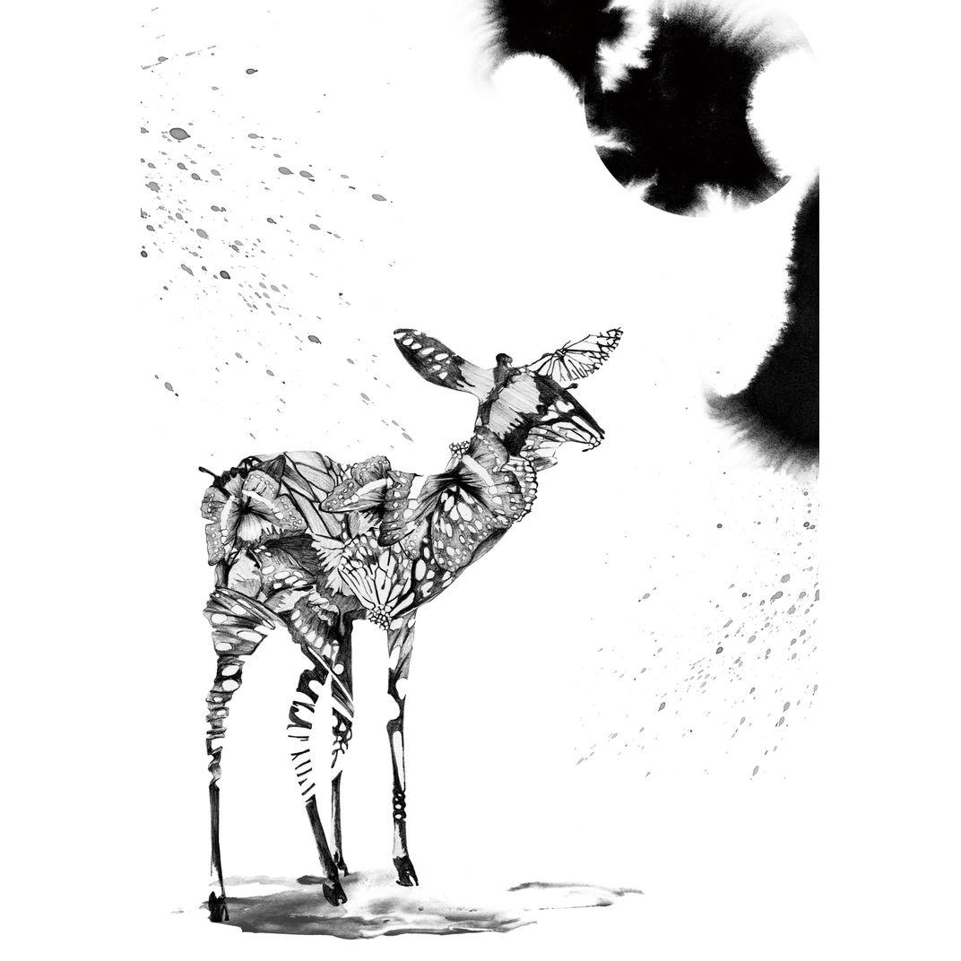Twilight by Tetsuya Toshima