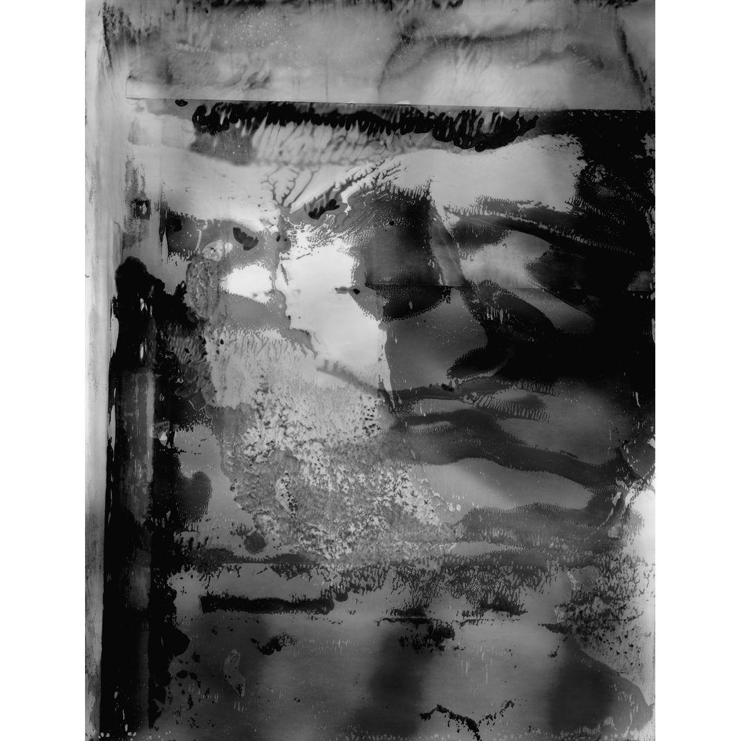 Abstract Photography #132 by Takaaki Yagi