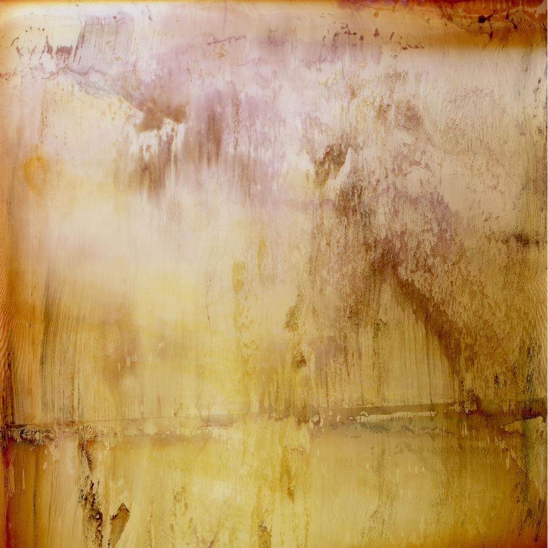 Abstract Photography #106 by Takaaki Yagi