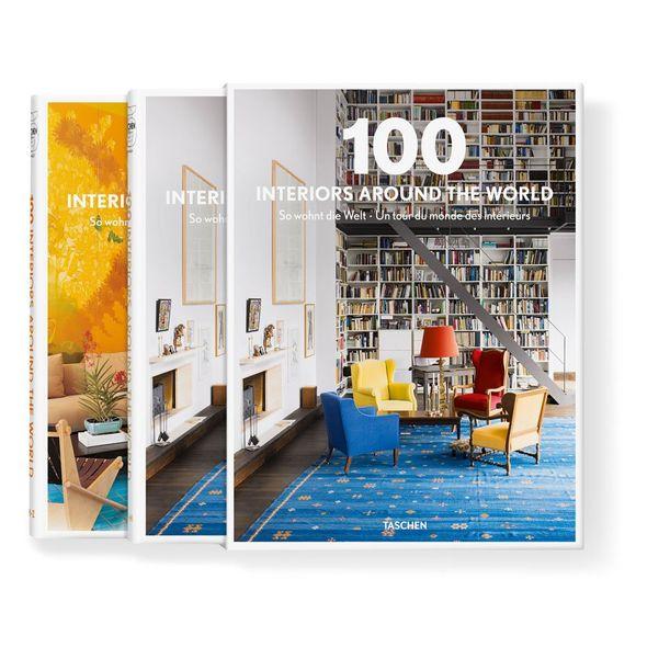 100 Interiors Around the World by NA