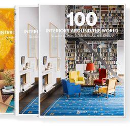 100 Interiors Around the World
