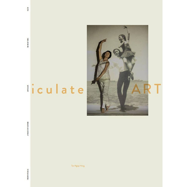ARTiculate by Tan Ngiap Heng