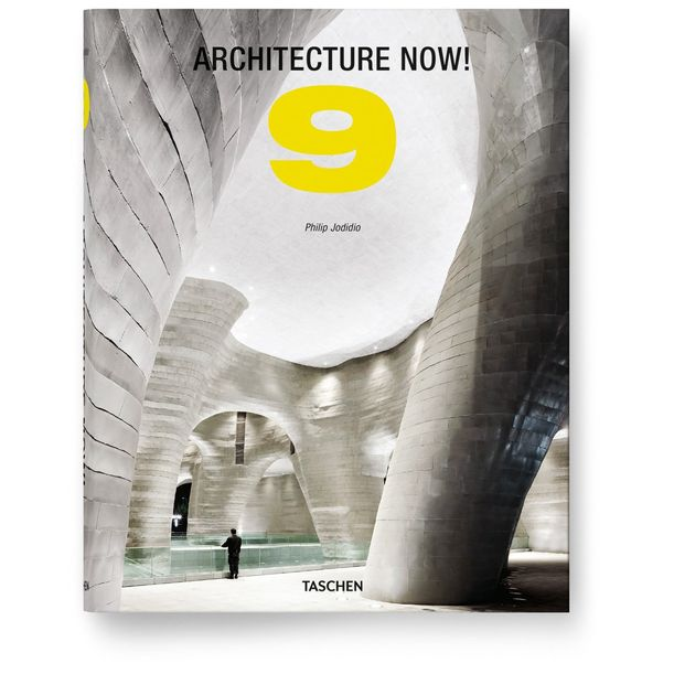 Architecture Now! Vol. 9 by Philip Jodidio