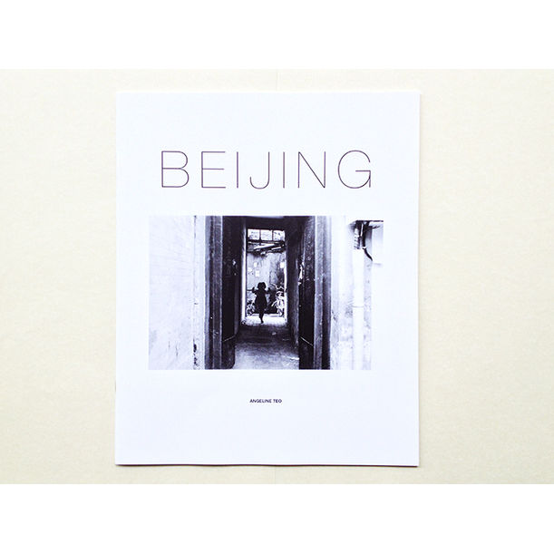 BEIJING by Angeline Teo