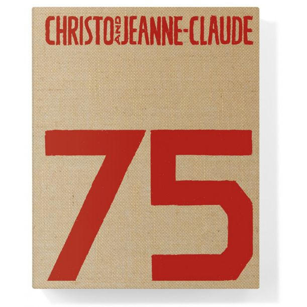 Christo and Jeanne-Claude by Christo & Jeanne-Claude, Wolfgang Volz, Paul Goldberger