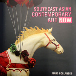 SE Asian contemporary Art Now