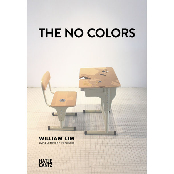 The No Colors by William Lim (Living Collection)