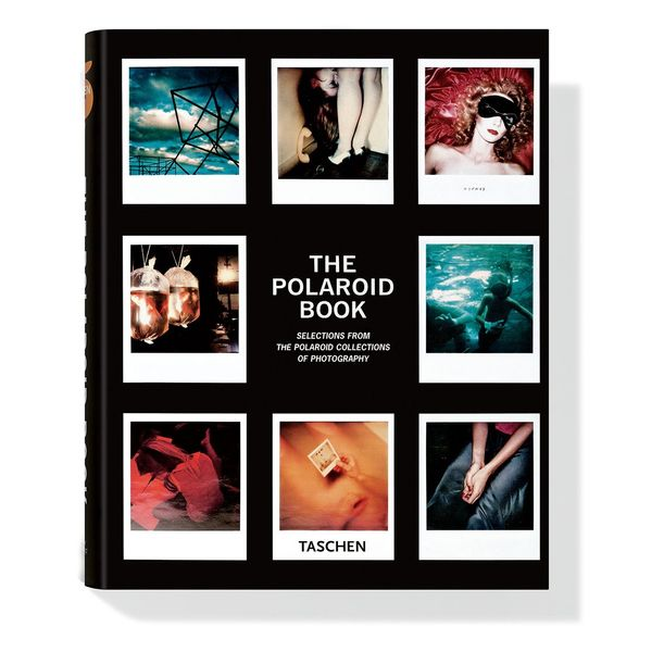 The Polaroid Book by Barbara Hitchcock