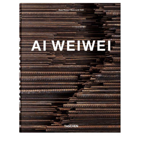 Ai Weiwei by Wei Ligang