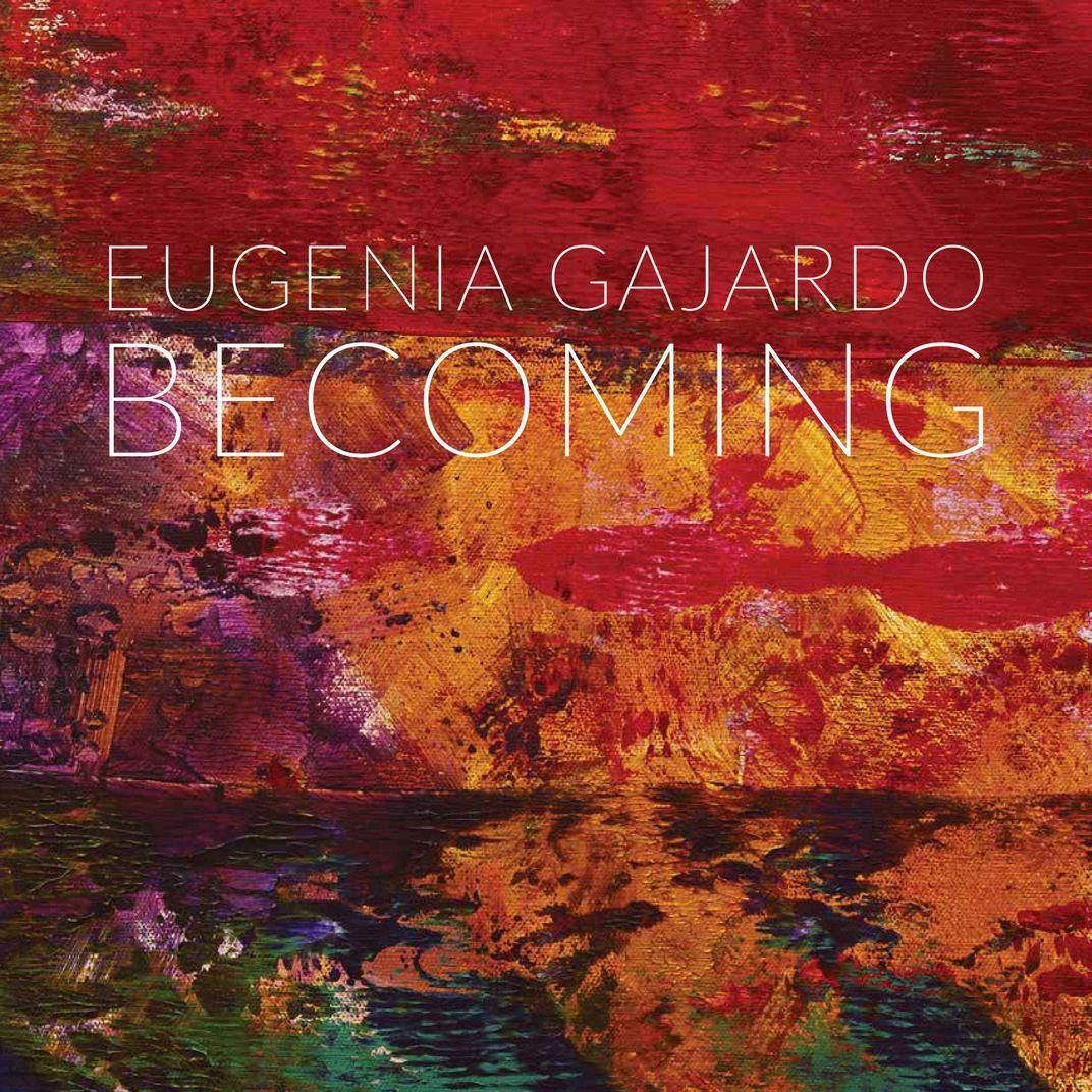 Becoming by Eugenia Gajardo