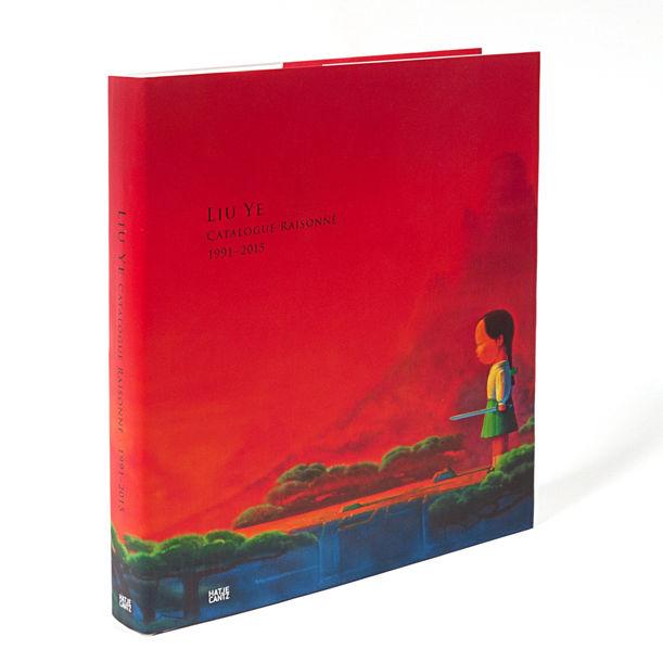 Catalogue Raisonné by Liu Ye